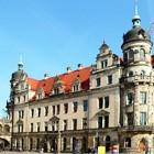 Дрезденская резиденция