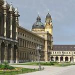Национальный музей Баварии