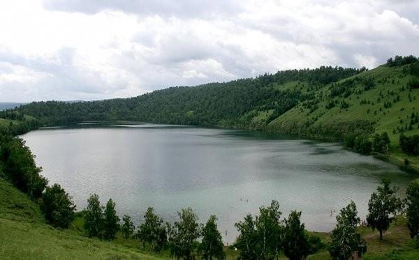 Озеро Шлезвиг - Гольштейна