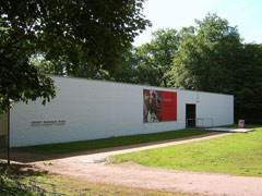 Музей Эрнста Барлаха