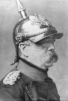Бисмарк Отто