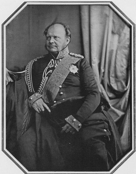 Фридрих - Вильгельм IV
