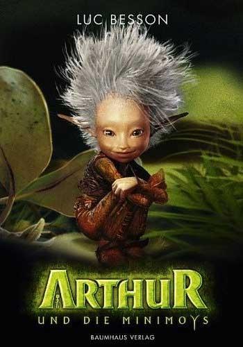 Arthur und die Minimous