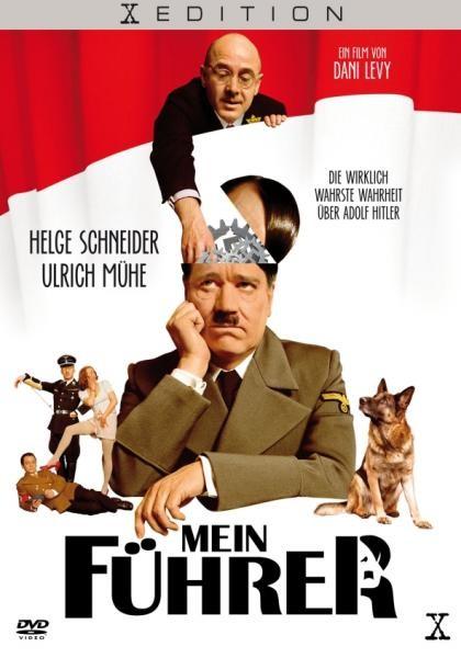 Mein Fuehrer - Die wirklich wahrste Wahrheit ueber Adolf Hitler