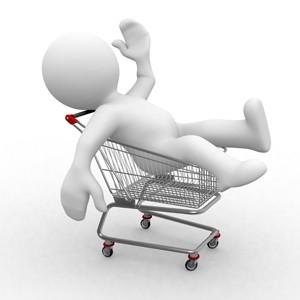 Магазины и услуги