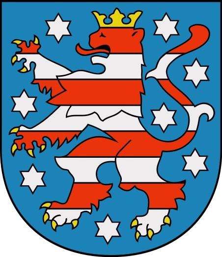 Тюрингия