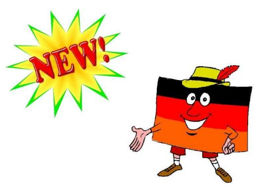 Немецкие слова для начинающих