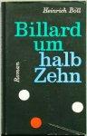 Billard um halbzehn