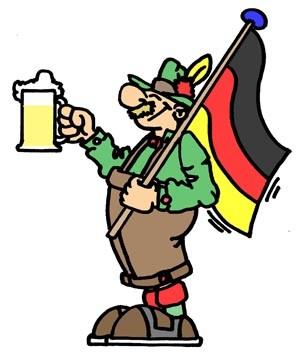 Что едят и пьют в Германии?