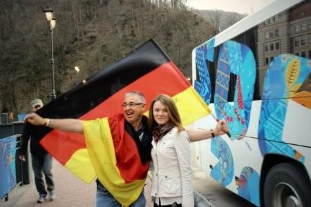 Олимпийские игры в Сочи - 2014 как межкультурная коммуникация